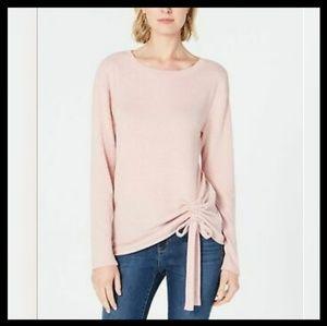 I.N.C. International Concepts Knit Blouse XL